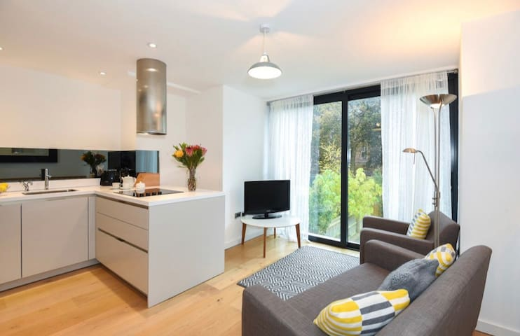 ★Oxfordshire Living - Luxury Apartment - Flat B★