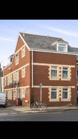 Treharbert Court - Cardiff - Lägenhet