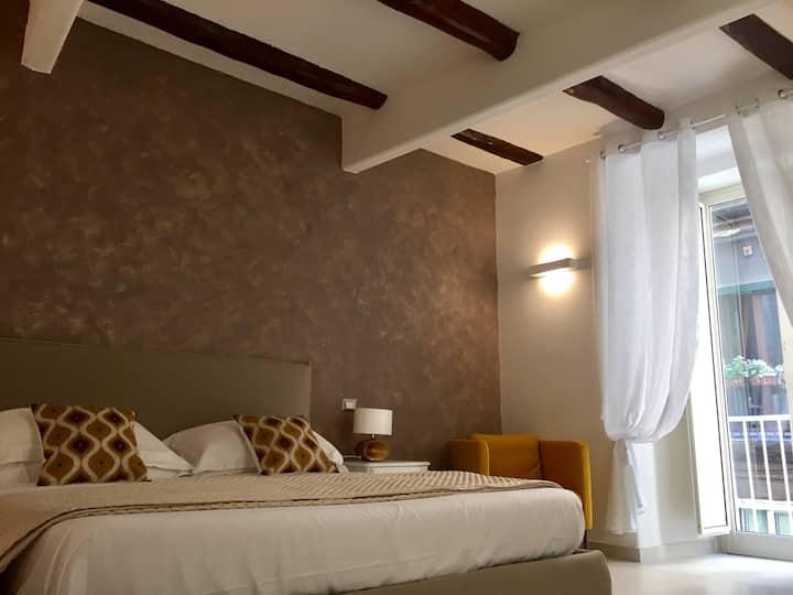 Napoli Plebiscito Apartment