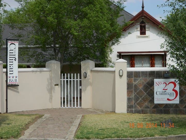 Cullinan Guest House
