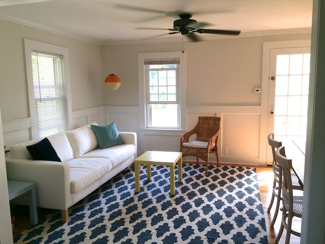 Bay Beach Cottage - Mattituck - Σπίτι