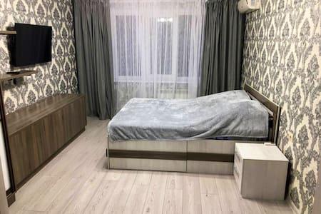 Квартира на Туполева 7
