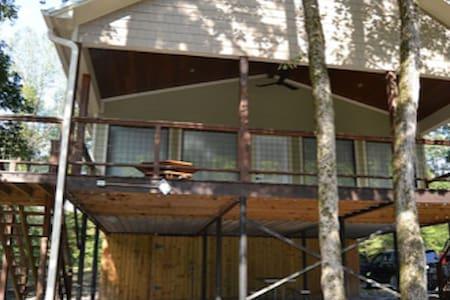 Caddis Court Fishing Cottage