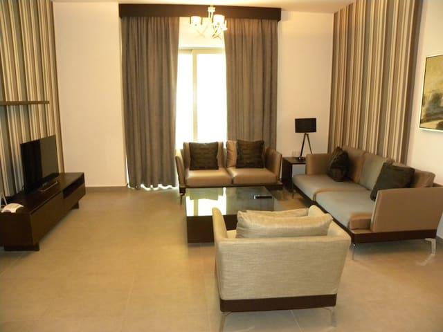 Manama Apartment