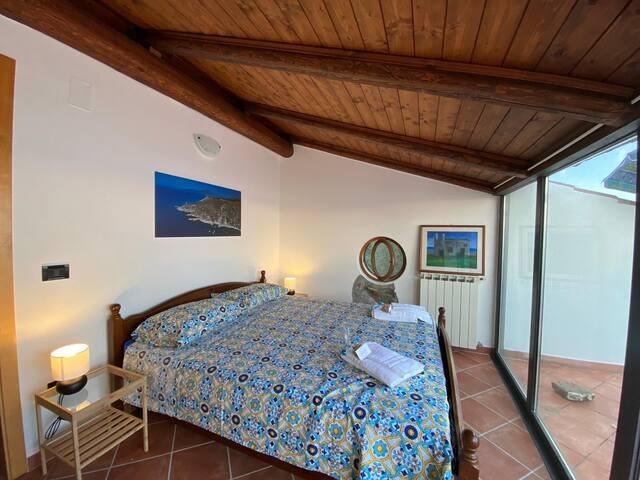 AsceaExperience Rooms&Breakfast - Panoramica