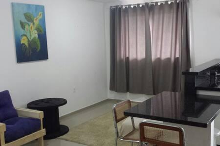 Apartamento Pirabeiraba - Joinville/SC
