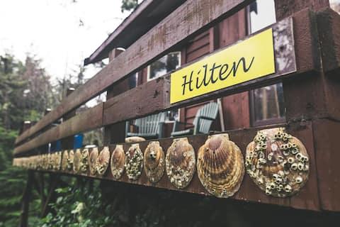 Hilten Beach Cabin