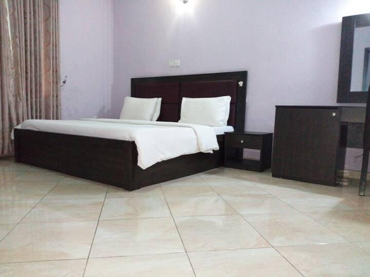 Eliata Suites  - Classic Room
