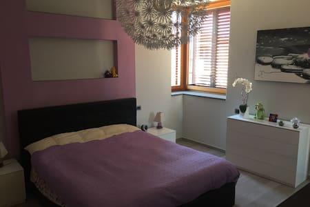 Appartamento in zona tranquilla vicino Siena - Arbia - Daire