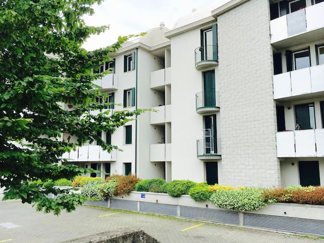 Accogliente Appartamento a Thiene (VI) - Thiene - Apartment