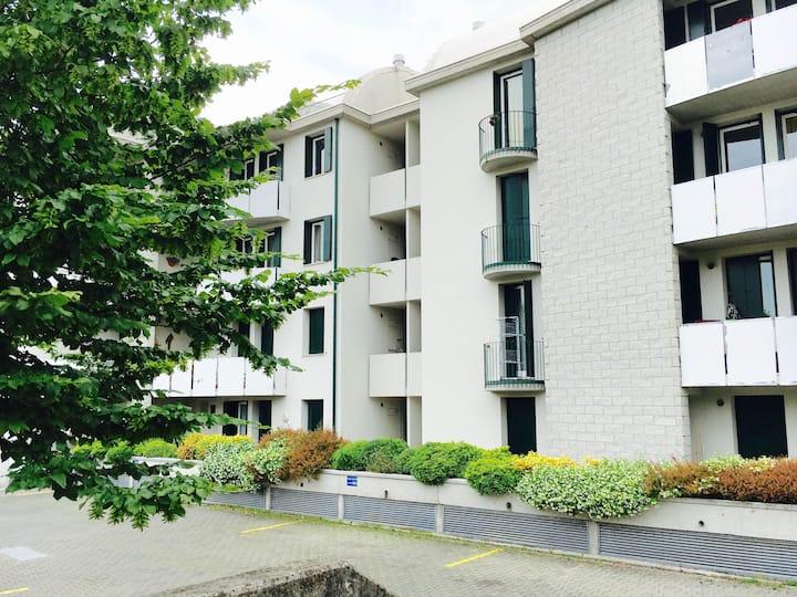 Accogliente Appartamento a Thiene (VI)