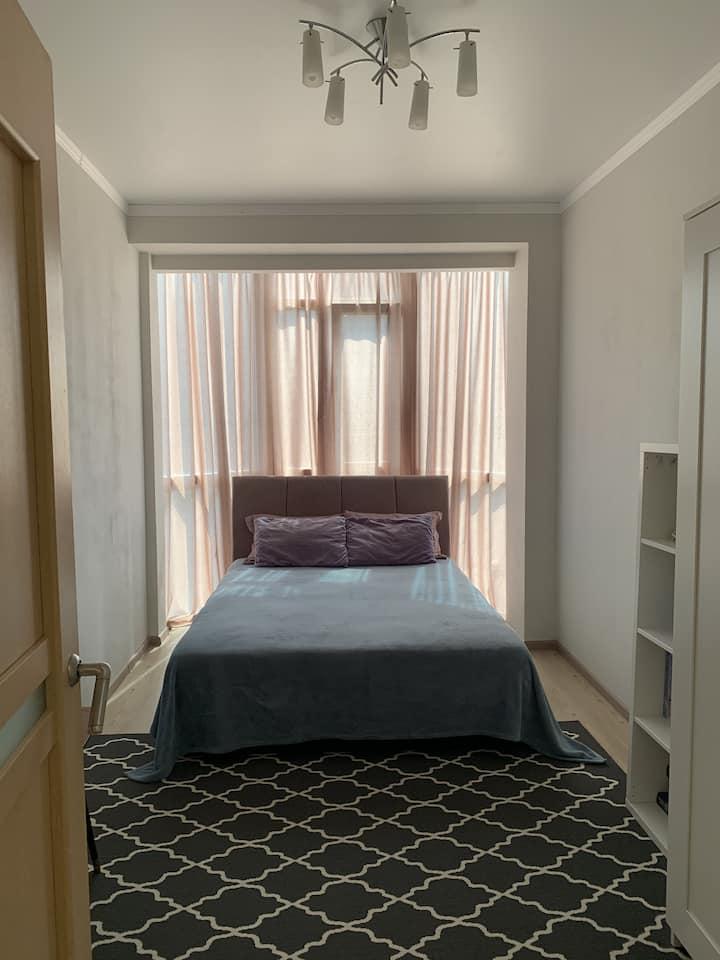 Квартира в г. Сухум, район Синоп.