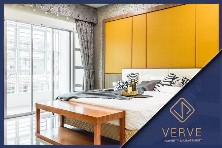 Lang Villa Premium Semi-D Villa by Verve EECH33