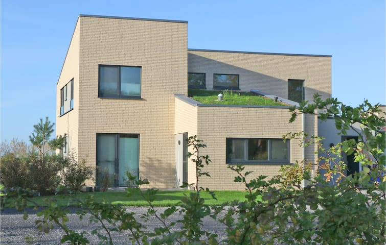Amazing home in Lembruch/Dümmer See with Sauna, WiFi and 5 Bedrooms