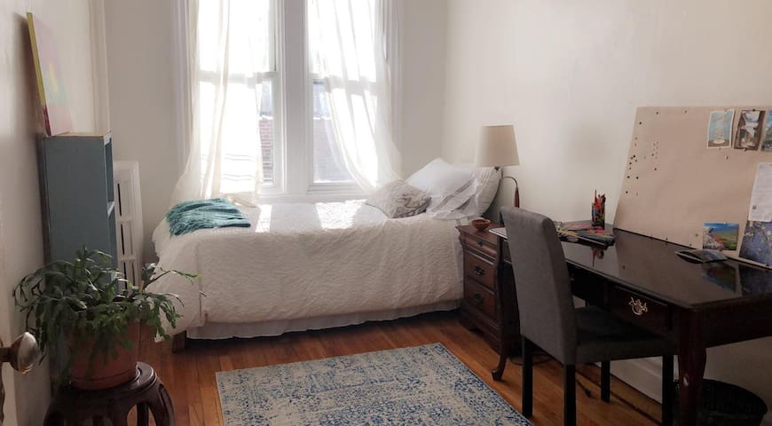 Rental in a Uptown Cozy Apartment