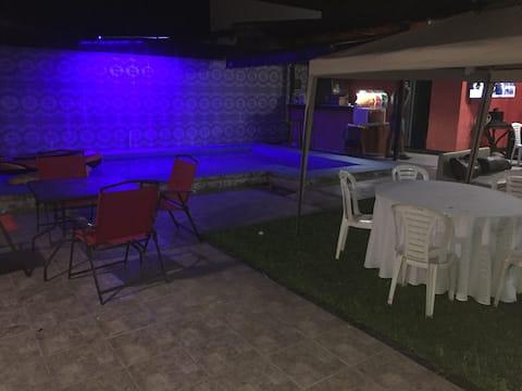 Monteros Casa Particular