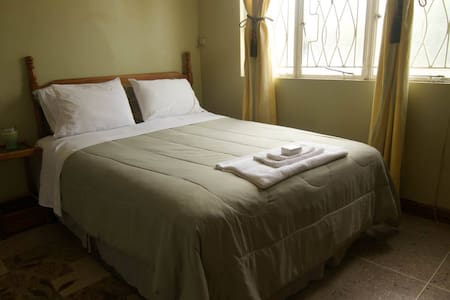 Shalom House B&B - Room 7