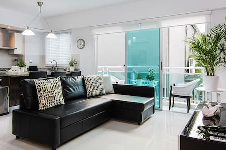 Luxury Condo Piantini Santo Domingo - Santo Domingo