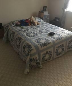Comfy Private room located near Pasadena - San Gabriel - Haus