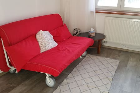 Red Sofa - Pardubice - Appartement