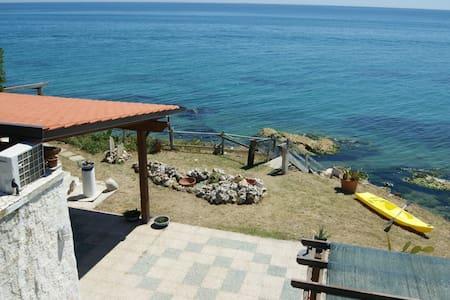 Relax sul Mare - Zona Industriale Porto di Vasto - Villa