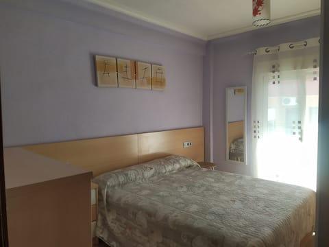 Apartamento en Villena