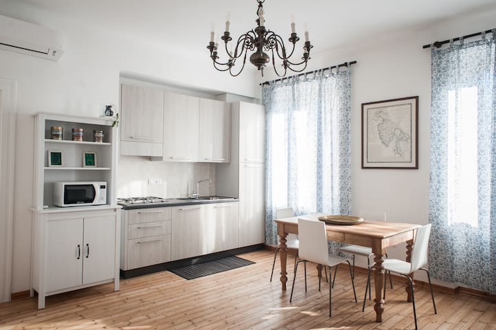 Casa di Emma - Triest - Wohnung
