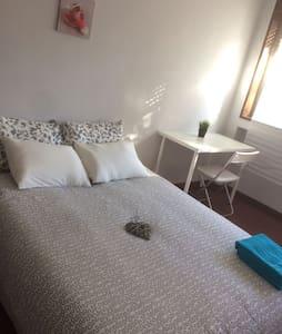 Private Room in Central Location of Porto - Porto - Pis