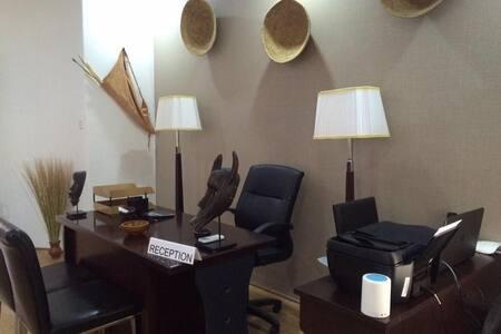 Mohato Guesthouse - Apartamento
