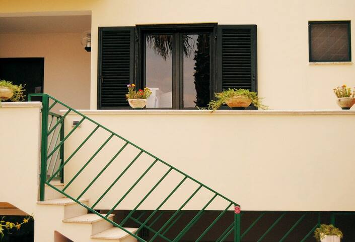 SALENTO Appartamento 30m mare (Holiday Apartment)
