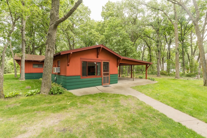 Otter Tail Lake Bungalow