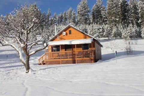 Hawkridge Guesthouse