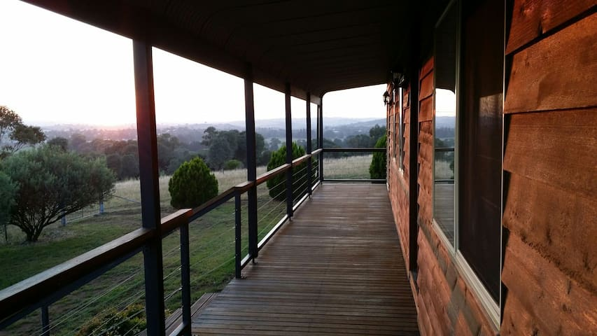 Romantic Country Retreat for 2 - Canowindra - Ev