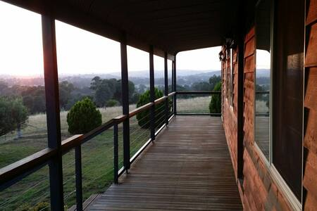 Romantic Country Retreat for 2 - Canowindra