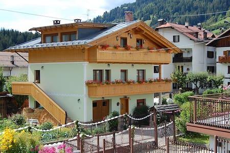 Casa Natura Dolomiti - Campolongo