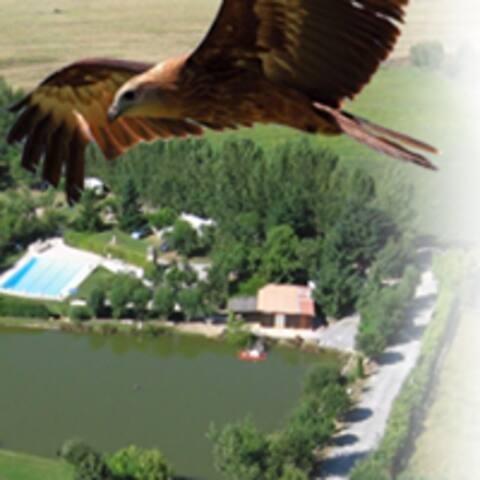 2C Lac Saint Georges,  au plus près de la nature