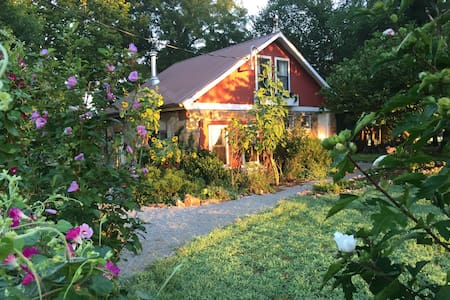 The Cottage at Ozark Highlands Farm - Carthage - 独立屋