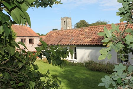 Blacksmiths Cottage Kilham on the Yorkshire Wolds - Kilham - Pension