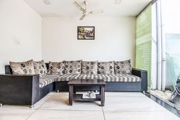 Rejuvenating and Comfortable Stay for Family in Nashik