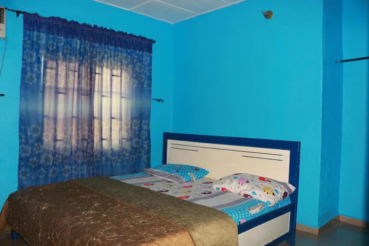 Pillar Guest House Annex - Single Room
