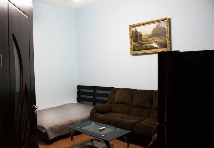 Guests house in Tbilisi