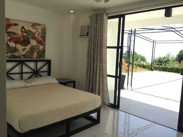 3 Garden Rooms at Greenhouse Tagaytay