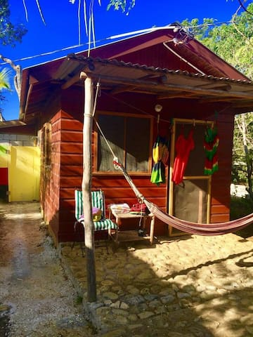 "One Love Rasta Cottages ""Lickle"""