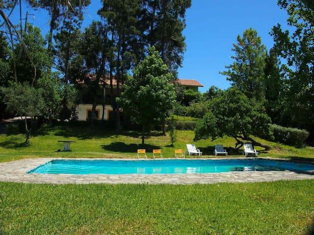 Casa de Palmela - パルメラ - 一軒家