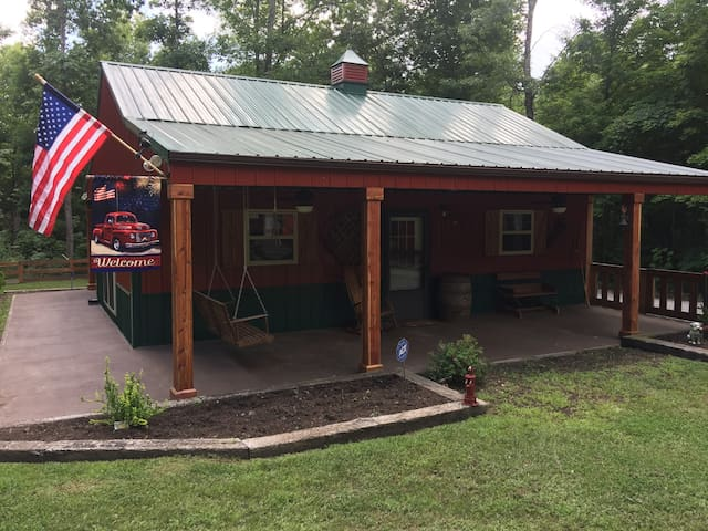 Talley's Cabins/Breakfast by Dale Hollow Lake #1