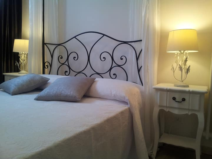 Dear Venice B&B Oriente Room