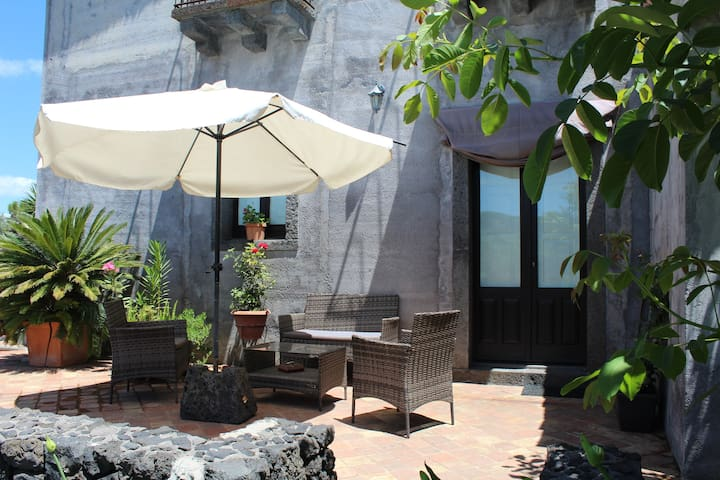 Palmento Etna-Taormina:wine passion