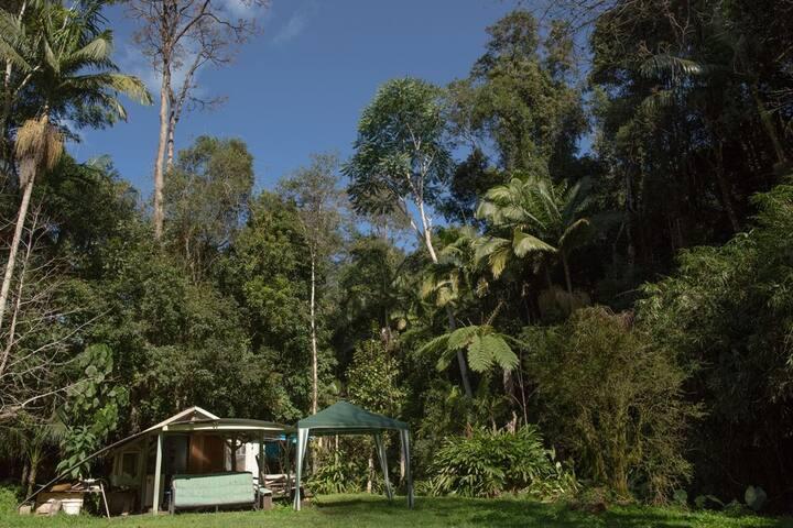 The Sunny Hut