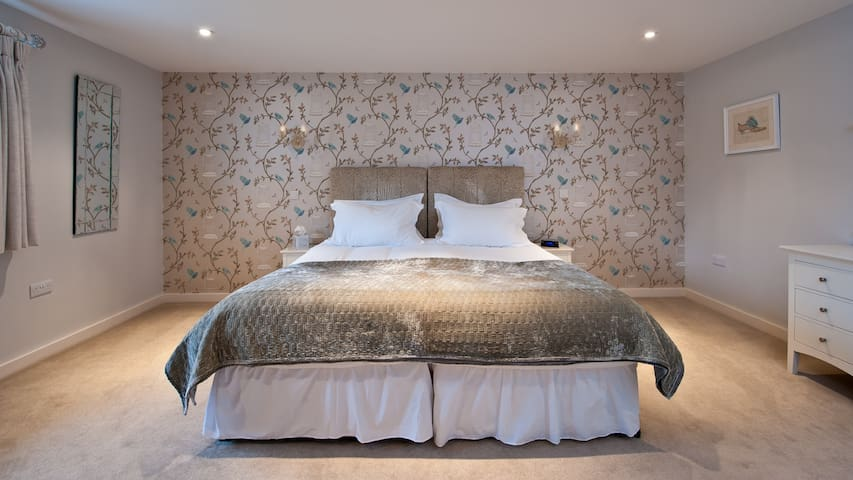 Chestnut Suite - Rural Shropshire - Shrewsbury - Daire