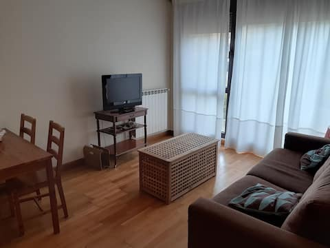 Apartamento en Celorio 100 metros de la playa